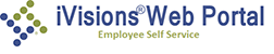 iVisions Web Portal Employee Self-Service