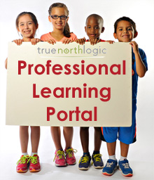 Professional Learning Portal